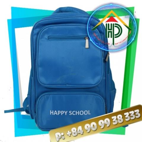 Happy School Backpack