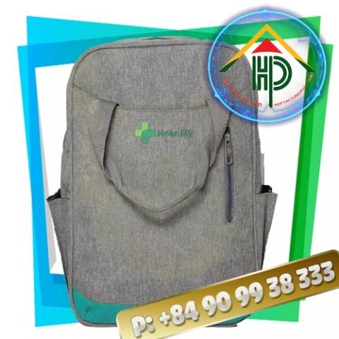 Hoan My backpack