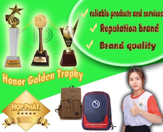 Hop Phat Bag Backpack Factory