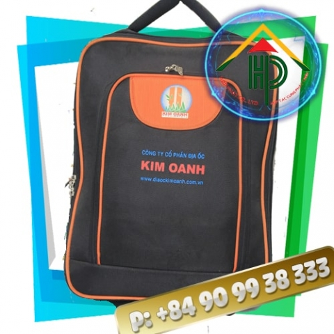 Kim Oanh Backpack