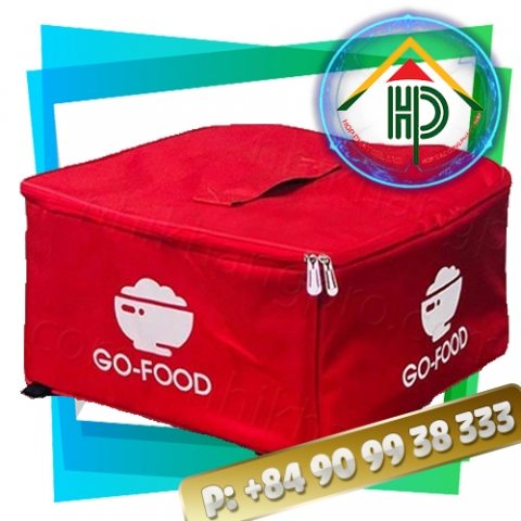 Gofood Delivery Bag