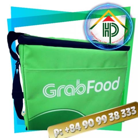 Grabfood Delivery Bag