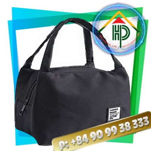 Image of Lunch Bag Tote