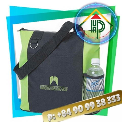 Image of Lunch Bag With Pocket