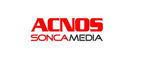 Soncamedia Corporation