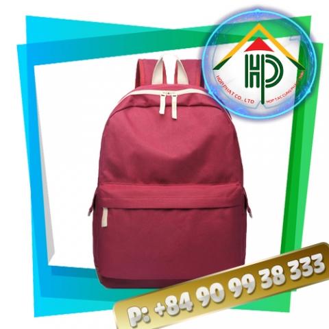 Large School Backpack