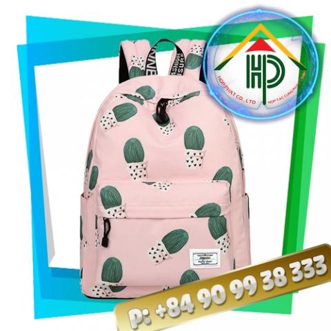 School Backpack Unique