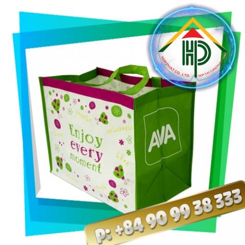 AVA Shopping Bag