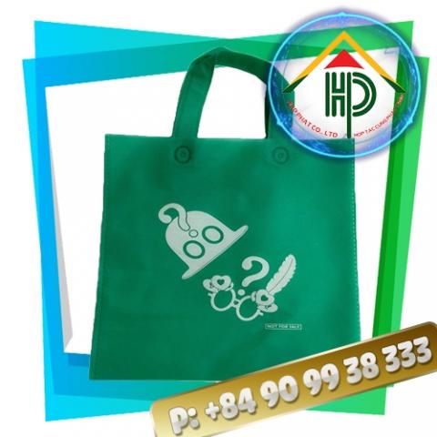 Cute Nonwoven Bag