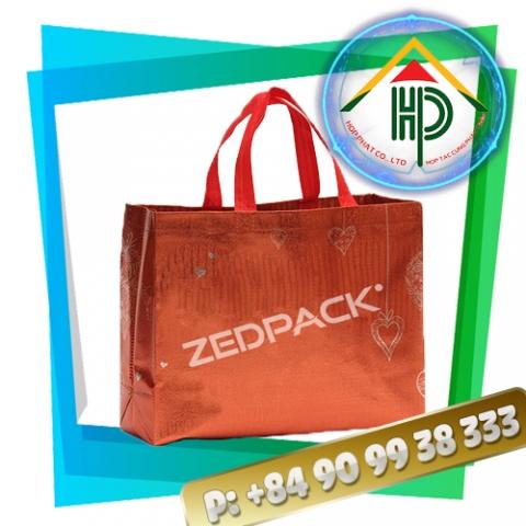 ZedPack Nonwoven Bag