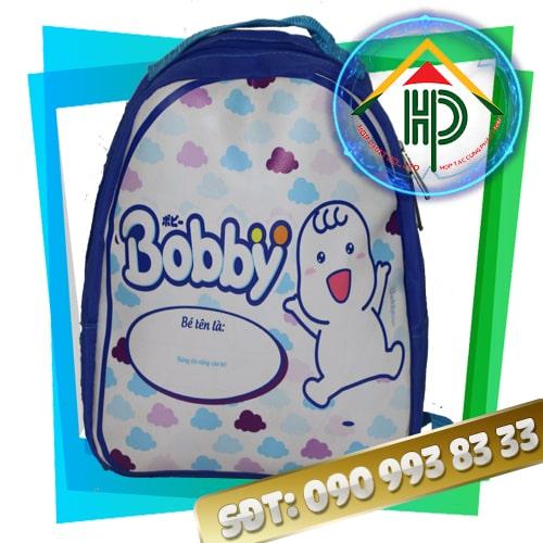 Balo Trẻ Em Bobby