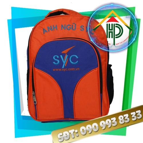 Balo Anh Ngữ SYC