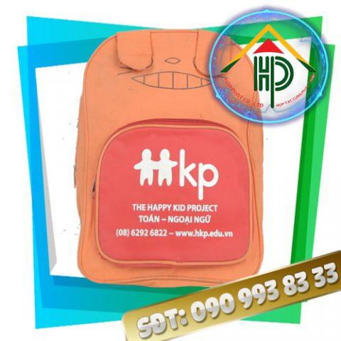 Balo anh ngữ KP