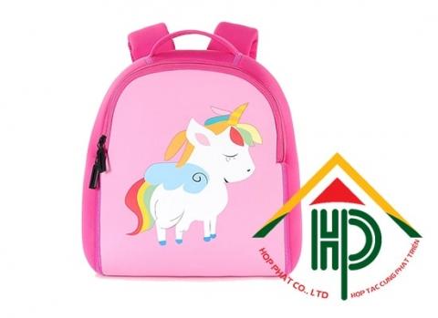 mẫu unicorn cho bé nữ