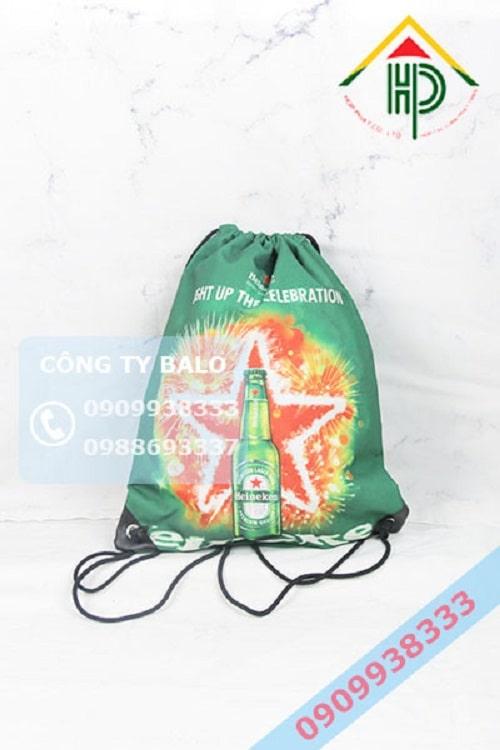 Balo quà tặng Heineken