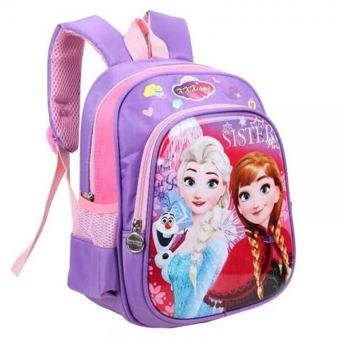 Balo in hình Elsa và Anna