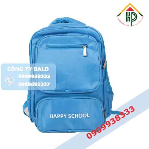 Balo học sinh Happy School