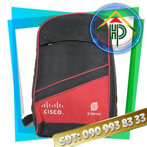 Balo Quảng Cáo Cisco