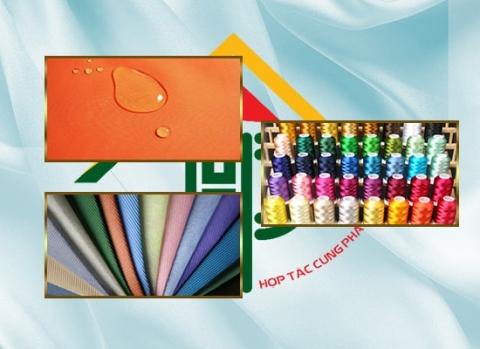 chất liệu vải an toàn cho học sinh