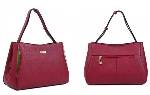 Lựa chọn mẫu túi xách thiết kế đơn giản, trang nhã