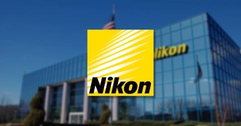 Công ty Nikon