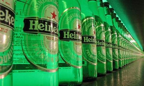 Công ty Heineken Việt Nam