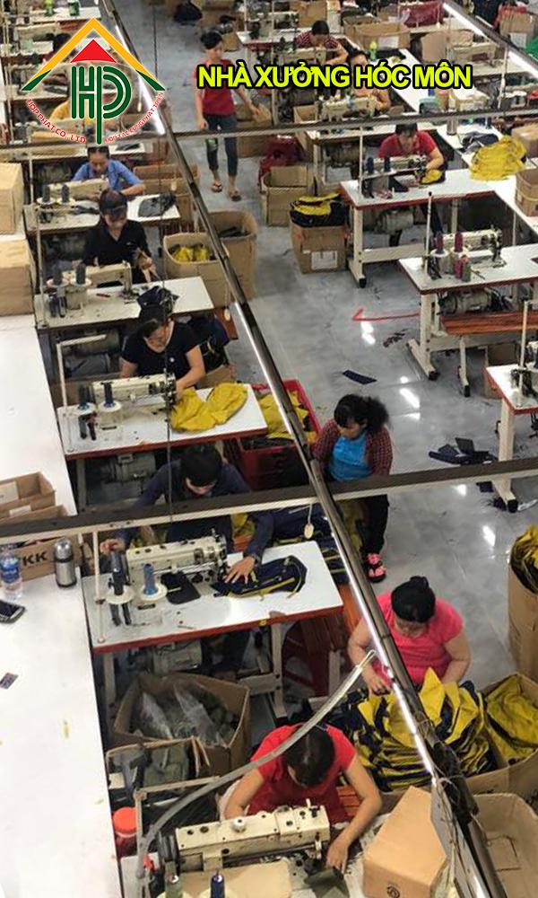 Hình ảnh xưởng sản xuất