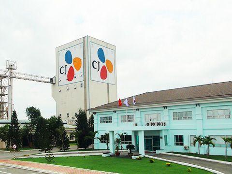 Công ty CJ Việt Nam