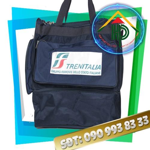 Túi chuyên dụng xuất khẩu Trenitalia