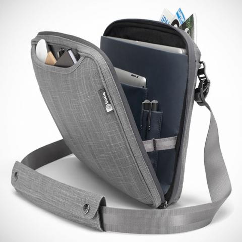 túi laptop có đệm chống sốc