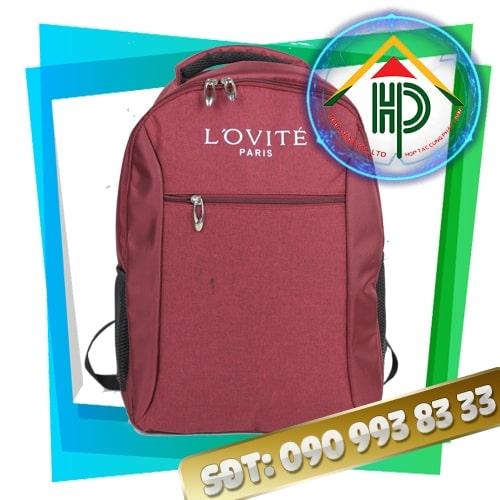 Balo Laptop du học Set và Lovite loại nào đẹp hơn?