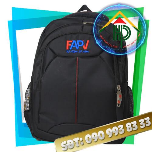 Balo Quảng Cáo FAPV