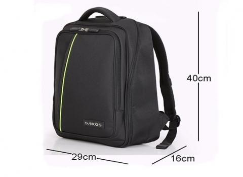 lựa chọn kích thước balo laptop phù hợp