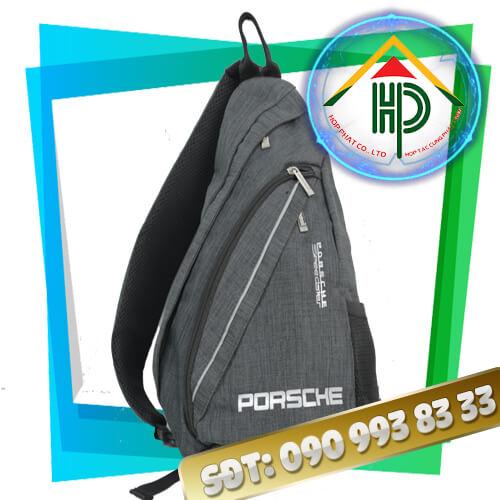 Túi đeo chéo Porsche