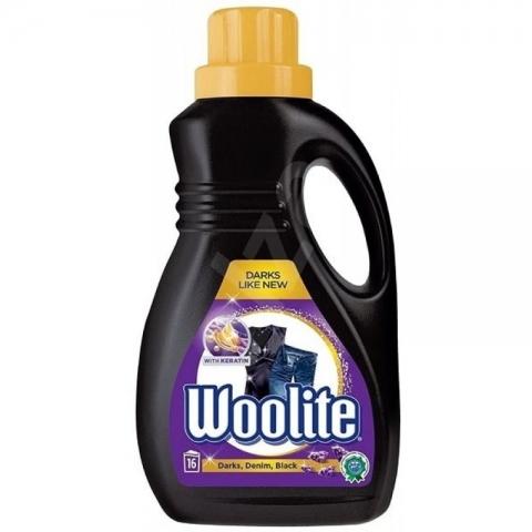 Chất tẩy rửa chuyên dụng Woolite