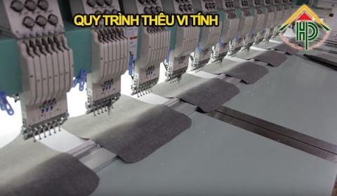quy trình sản xuất hiện đại tại hợp phát