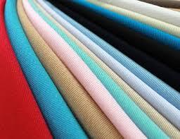 Các loại chất liệu vải bố