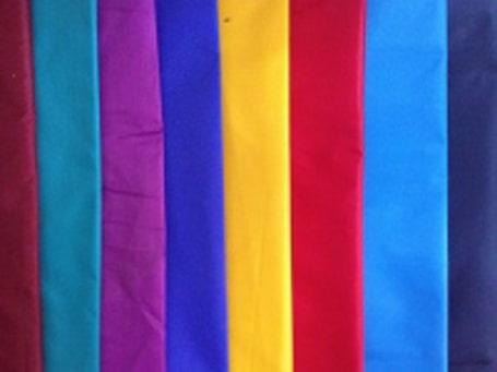 Chất liệu vải dù là gì?
