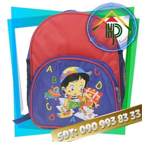 Balo Trẻ Em ABCD