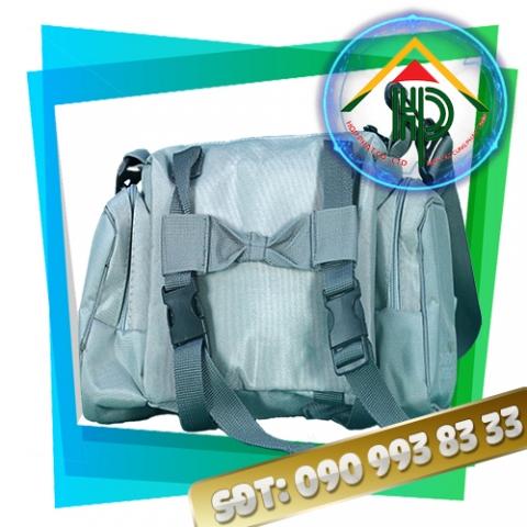 Túi đeo thời trang DVRK mặt sau