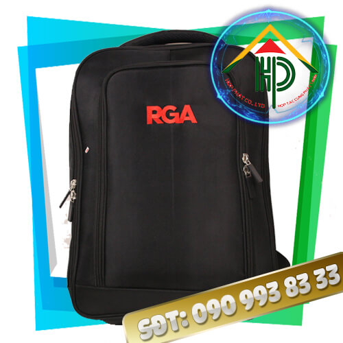 Balo quà tặng RGA