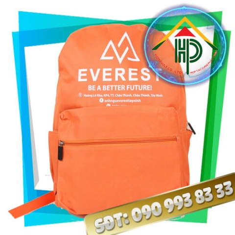 Balo Quà Tặng Everest