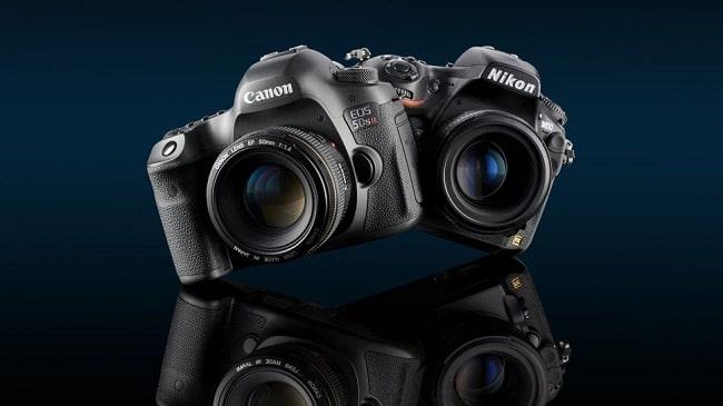Lưu ý khi chọn mua máy ảnh