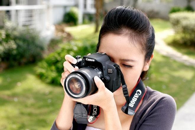 Phụ kiện cần có khi mua máy ảnh