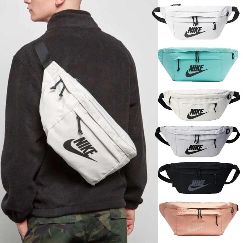 Mẫu túi đeo chéo nam vải bố Adidas