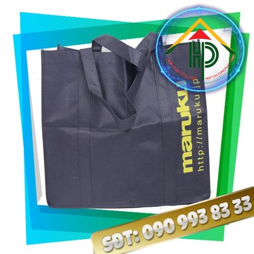 1001 Lý do bạn nên đặt may túi vải không dệt tại Hợp Phát