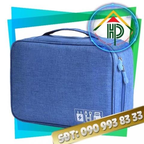 Túi chuyên dụng vải bố Hàn Quốc