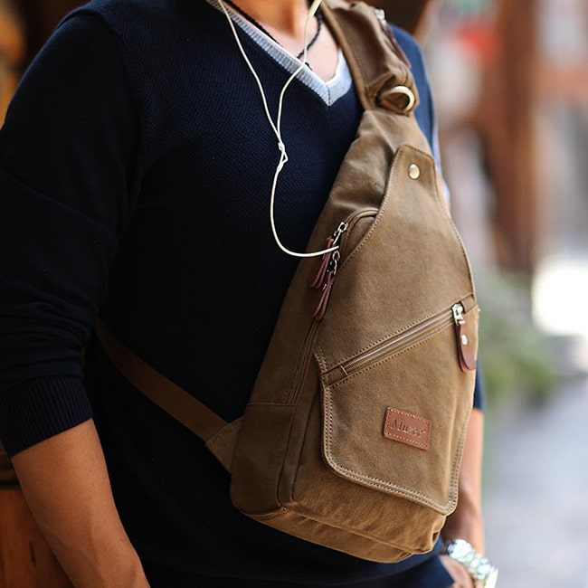 Mục đích của bạn khi mua túi đeo chéo là gì?
