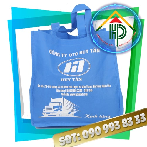 Túi không dệt Huy Tân