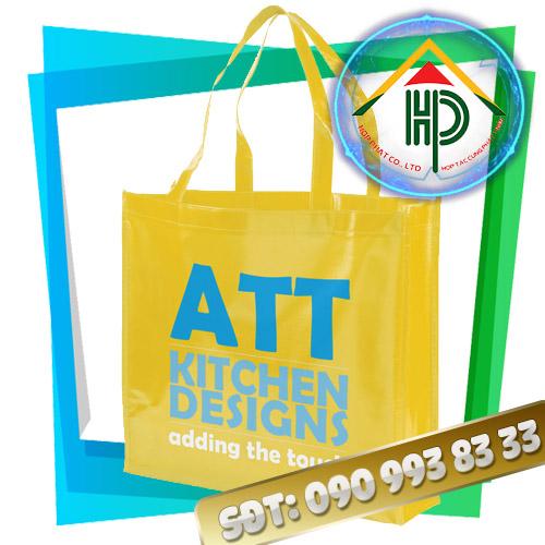 Túi vải RPET ATT Kitchen Designs